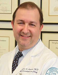 Image - Profile photo of Gregory A. Liguori, MD