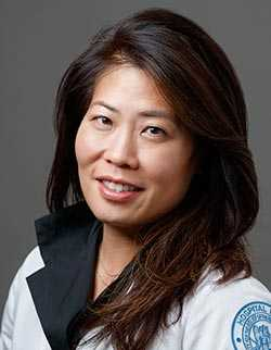 Image - headshot of Helen H. Chung, MD