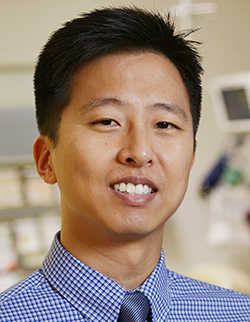 Image - Profile photo of Genewoo Hong, MD