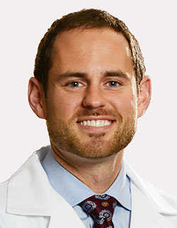 Image - Profile photo of James B. Carr II, MD