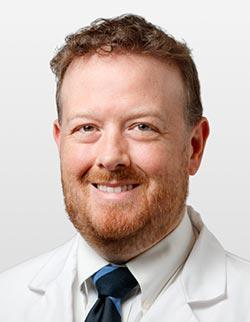 James N. Robinson, MD photo