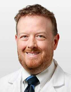Image - headshot of James N. Robinson, MD