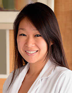 Image - headshot of Jennie Yu, MD