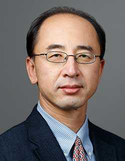 Image - Profile photo of Jiabin Liu, MD, PhD