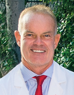 Photo of Dr. Kennedy