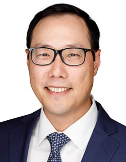 John L. Wang, MD photo
