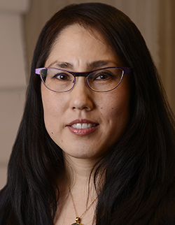 Julia Kim, PhD, Clinical Psychologist at Hospital for Special Surgery