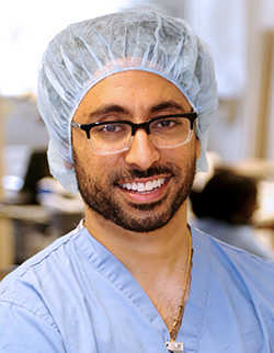 Image - Profile photo of Mandip S. Kalsi, MD