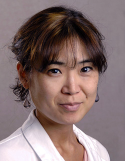 Photo of Dr. Kang