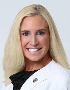 Image - headshot of Karen M. Sutton, MD