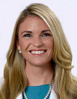 Image - headshot of Kathryn D. McElheny, MD