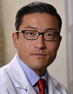 Photo of Dr. Kim