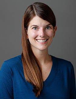 Kimberly Showalter, MD photo