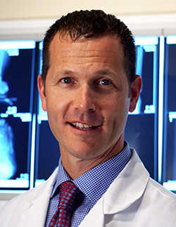 Image - Profile photo of David S. Levine, MD