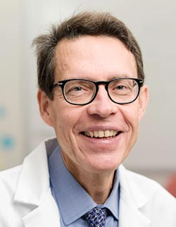 Image - headshot of Lionel B. Ivashkiv, MD