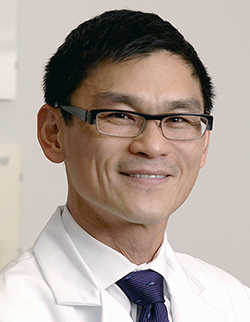 Image - Profile photo of Spencer S. Liu, MD