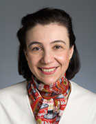 Image - headshot of Carol A. Mancuso, MD, FACP