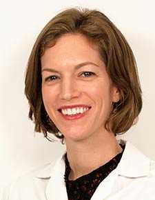Image - headshot of Marci A. Goolsby, MD