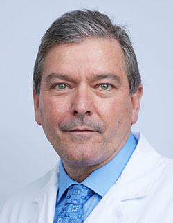 Martin W. Roche, MD photo