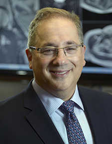 Image - headshot of Kevin R. Math, MD