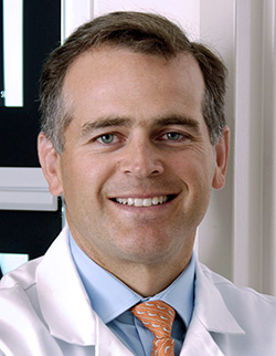 Dr. Matthew Roberts, Foot & Ankle Specialist