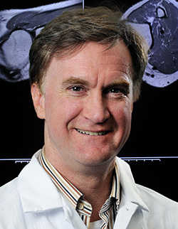 Image - headshot of Darius P. Melisaratos, MD