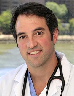 Michael Friedman, MD - Anesthesiology | HSS
