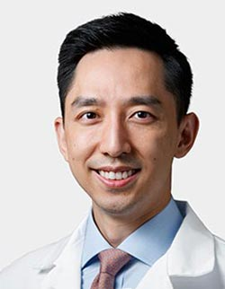 Image - headshot of Michael C. Fu, MD, MHS
