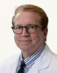 Image - headshot of Michael J. Maynard, MD