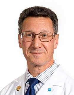 Image - headshot of Theodore T. Miller, MD, FACR