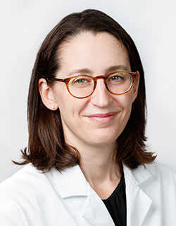 Image - Profile photo of Moira M. McCarthy, MD