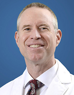 Photo of Peter Moley, MD