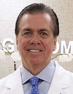 Image - Profile photo of Stephen J. O'Brien, MD, MBA