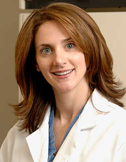 Image - Profile photo of Kathryn (Kate) DelPizzo, MD