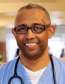 Image - Profile photo of Chris R. Edmonds, MD