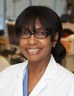 Image - Profile photo of Kethy M. Jules-Elysee, MD