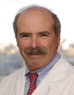 Image - headshot of Michael K. Urban, MD, PhD