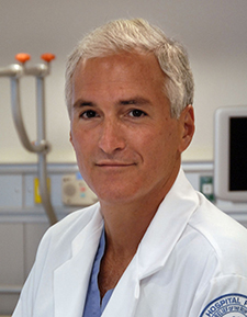 Dr. William Urmey, Anesthesiologist