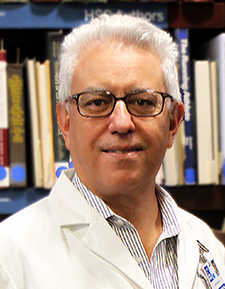 Image - headshot of Victor M. Zayas, MD
