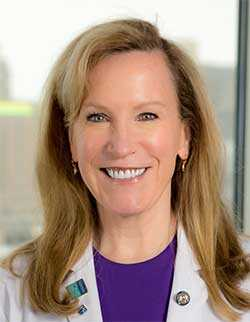 Image - headshot of Hollis G. Potter, MD