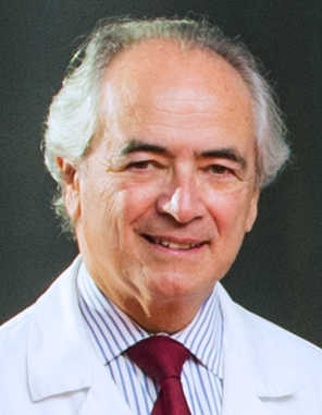 Image - Profile photo of Richard S. Bockman, MD, PhD
