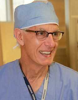 Image - Profile photo of Richard S. King, MD