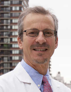 Image - headshot of Daniel I. Richman, MD