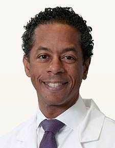 Image - headshot of Riley J. Williams III, MD