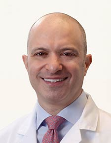 Image - headshot of Robert G. Marx, MD