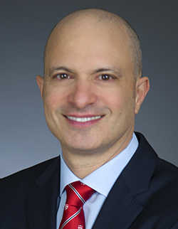 Image - Profile photo of Robert G. Marx, MD, MSc, FRCSC