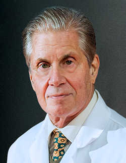 Image - headshot of Robert Schneider, MD