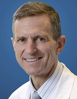 Dr. Scott Rodeo, Orthopedic Surgeon