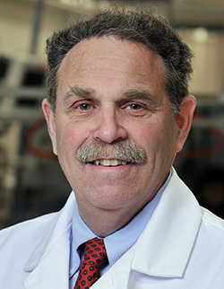 Image - Profile photo of Howard Anthony Rose, MD