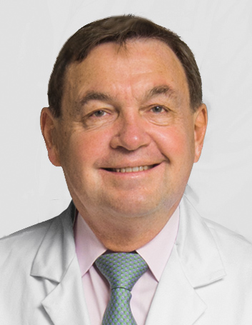 Dr. Russell Windsor, Orthopedic Knee & Hip Surgeon